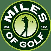 Miles of Golf